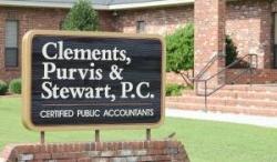 Clements, Purvis & Stewart, P.C.